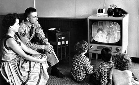 TV vs. live internet broadcasts